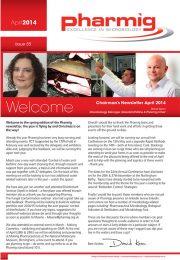 Newsletter No. 56 - July 2014