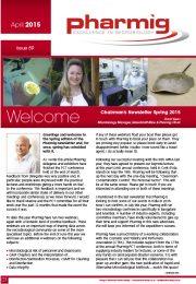 Newsletter No. 59 - April 2015