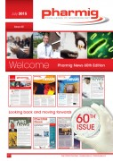 Pharmig Newsletter 60