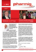 Pharmig Newsletter 61