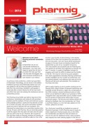 Pharmig Newsletter 62