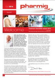 Newsletter No. 65 - October 2016