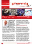 Pharmig Newsletter 66, Jan-Feb 2017