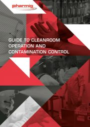 Guide to Cleanroom Operation and Contamination Control
