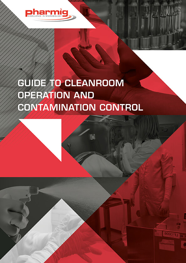Guide to Cleanroom Operation and Contamination Control Pharmig