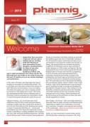 Issue 70, January 2018 Pharmig Newsletter